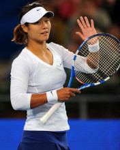 李娜2010年中国网球公开赛四强