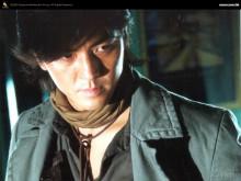 千机变饰演吸血鬼猎人