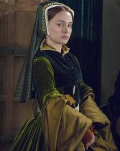 1536年5月19日),英格兰王后,英王亨利八世的第二任妻子,伊丽莎白一世