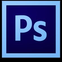 """Adobe Photoshop,简称""""PS"""""""