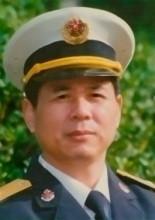陶景顺将军