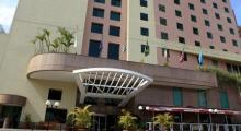 圣保罗佩斯塔纳酒店