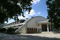 同济大学大礼堂