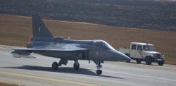 LCA战斗机