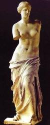 米洛斯的阿芙洛狄忒