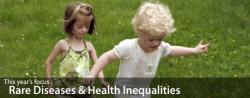 2011国际罕见病日