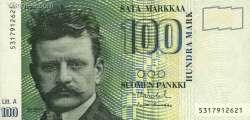 让・西贝柳斯(芬兰纸币)