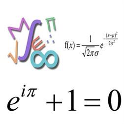 数学公式手册图册_百度百科图片
