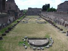 古罗马园林图片