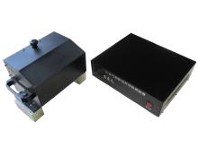 计算机打标软件把内容转变数字控制信号,传送到控制器,驱动打印而在图片