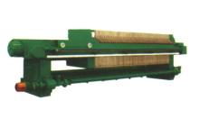 全自动隔膜压滤机-增强聚丙烯式