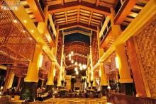 盛唐宫殿内部图片
