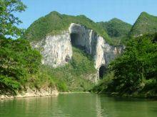 自然风景图片大全山水