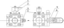 1,先导电磁阀图片