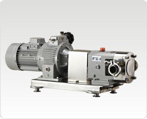 不锈钢齿轮泵要停止使用时,先关闭闸阀,压力表,然后停止电机.   11.图片
