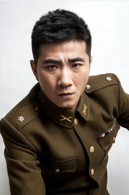 吴滨(北京籍青年演员)图片