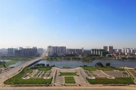 ... 设计 透视 图 河北 滦南 县城 风光 滦南 旅游 图片