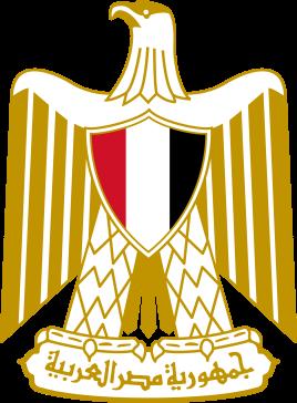 埃及国徽图片