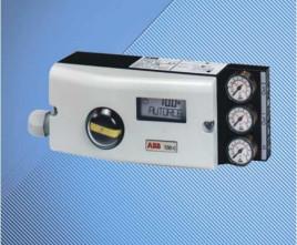 气体从定位器输出至气动执行器太气体的排放均成比例地调节.图片