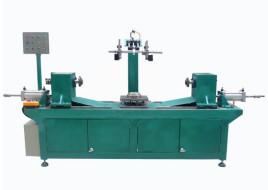 焊枪气动升降机构和尾座气动顶紧机构可满足自动焊接和自动装夹的图片
