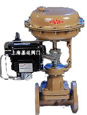 2        编辑 zjhpf气动薄膜单座衬氟调节阀是气动单元组合仪表中的图片