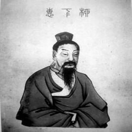 鲁男子 编辑  [lǔ nán zǐ]