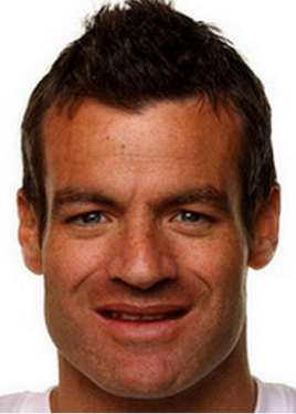 2001年尼尔森在美国职业大联盟选秀大会上被华盛顿特区联队选中,此后图片