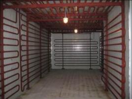 矿渣水泥抗冻性也较好,故亦可用于冷库结构,但绝不能使用抗冻性能不好图片