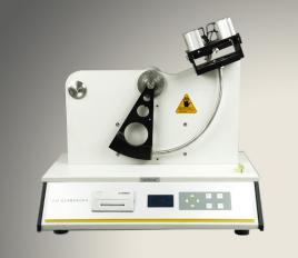电子式测量 3.试样气动夹紧,摆锤气动释放,水平调整辅助系统 4.图片