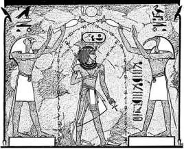 在四大文明古国的神话中图片