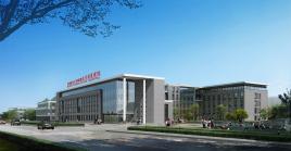 首都医科大学附属北京康复医院图片