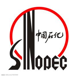 中国石化logo