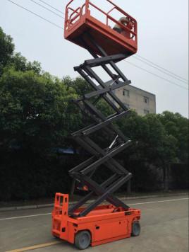 升降机图片