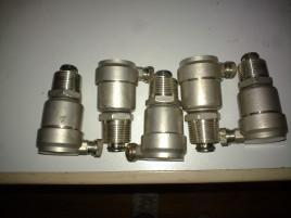 不锈钢自动排气阀