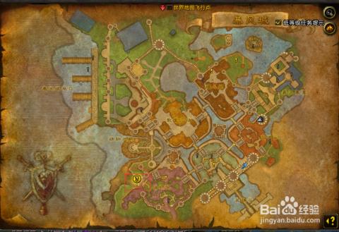 魔兽世界110级怎么去新地图破碎群岛