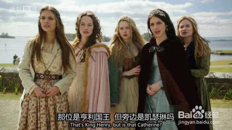 《女王心计》在美国仅仅播出12集便于2014年1月8日荣