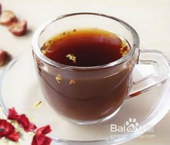 喝普洱茶会加重色斑吗