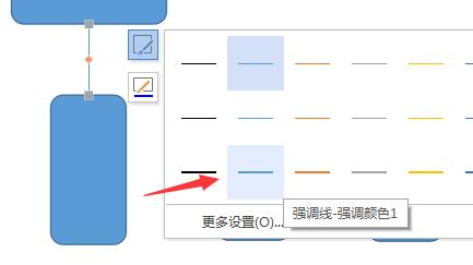 如何利用word表画组织架构图图片