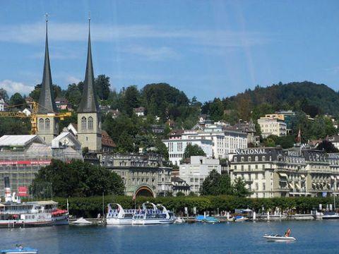 怎样准备瑞士旅游及注意事项图片