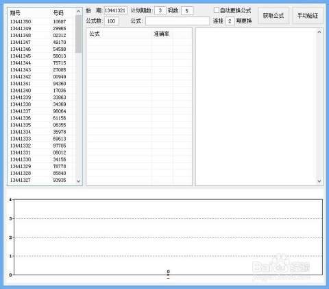 asoft赚投抓取合乐888分分彩计划软件教程
