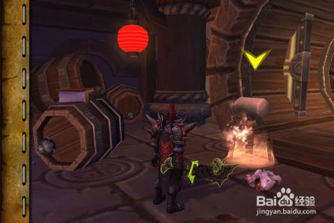要求:挥舞锤子一次性击杀一百只兔妖.
