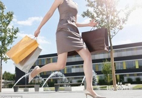女孩穿高跟鞋应注意的事项