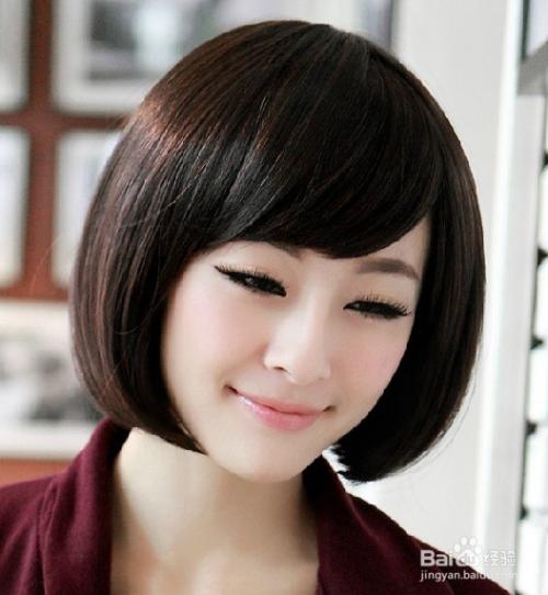 中年妇女不适合梳什么样的发型?图片