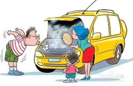 汽油使用的注意事项