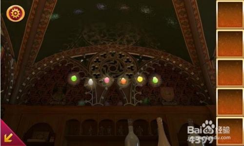 秘籍游戏2之经验迷城攻略第7关到第9关攻略_百度阵地逃脱古堡3密室图片