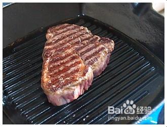 西餐牛排的做法图解
