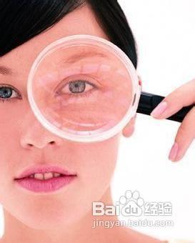 隐形眼镜的危害 rgp隐形眼镜的危害 戴隐形眼镜的危害图片