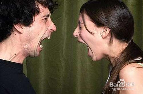 夫妻必看--夫妻吵架时千万别说这些话图片