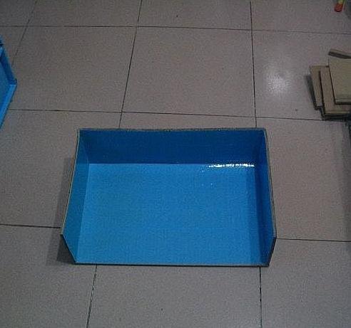 09.28 矿泉水瓶废物利用diy手工制作笔筒 112 2011.10.图片