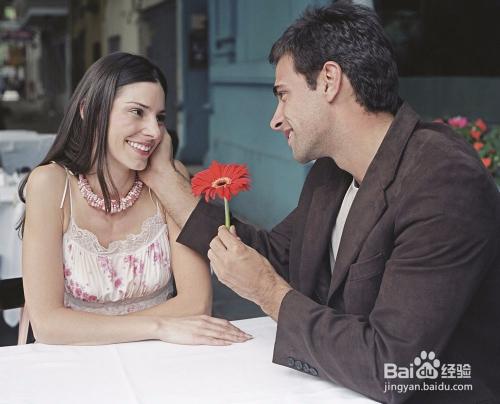第一次约会带女友什么